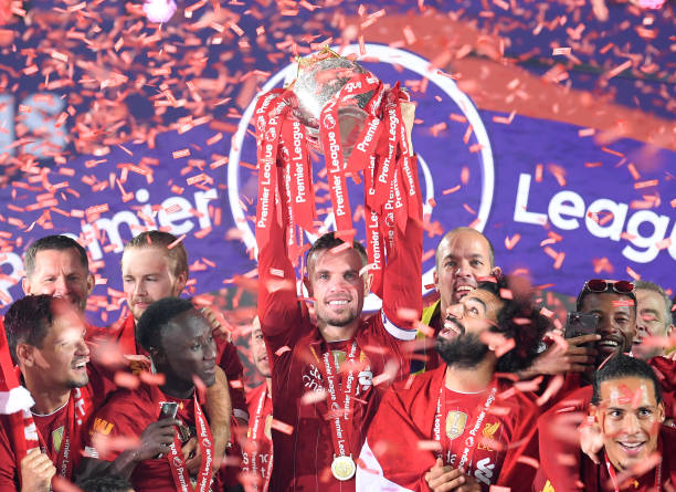 Can Liverpool retain their title?