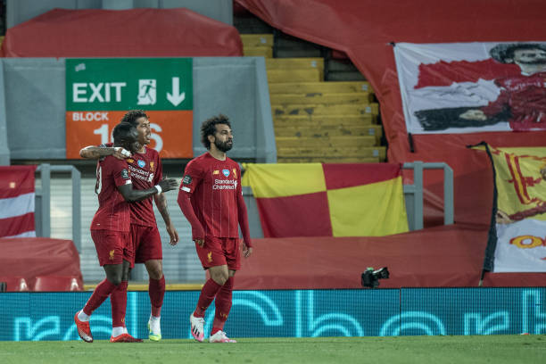 Will Liverpool's front three regain the golden touch in front of goal?
