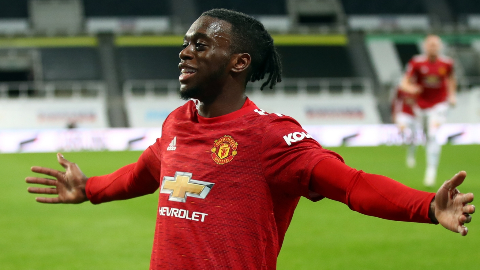 Wan-Bissaka: Why The Right-Back Should Be In Southgate's England Plans